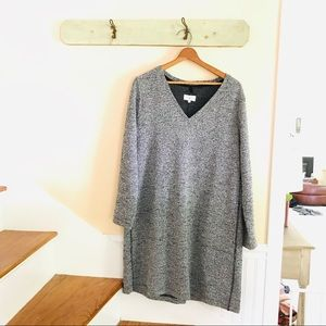 🆕{Listing} Lou & Grey Marled Tunic Dress